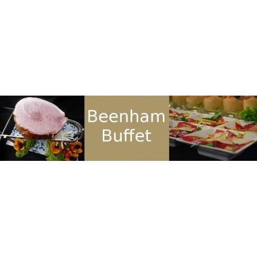 Beenham-buffet Bio