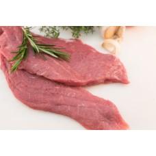 Kalfsschnitzel Bio