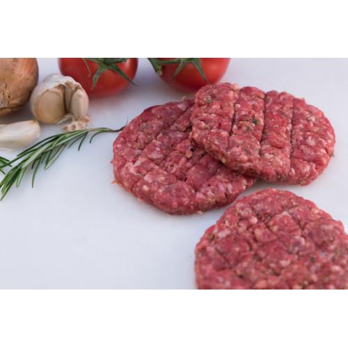 Hamburgers Bio