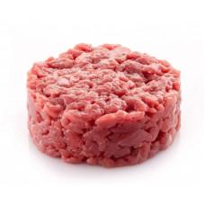 Gehakte biefstuk