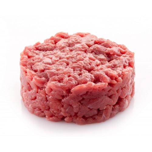 gemalen biefstuk