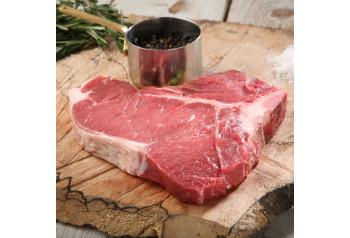 Porterhouse-steak  Bio