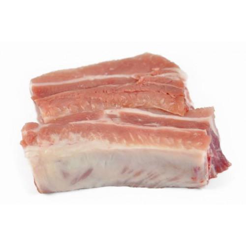 Vleeskrabbetjes  Bio