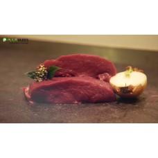 Hertenrugfilet  (100 gram)