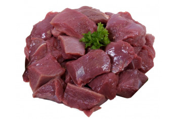 Hazenstoofvlees (wild)