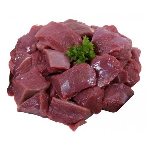 Hazenpoulet/goulash (wild)