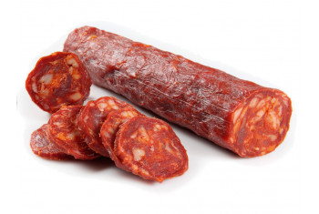 Chorizo Bio