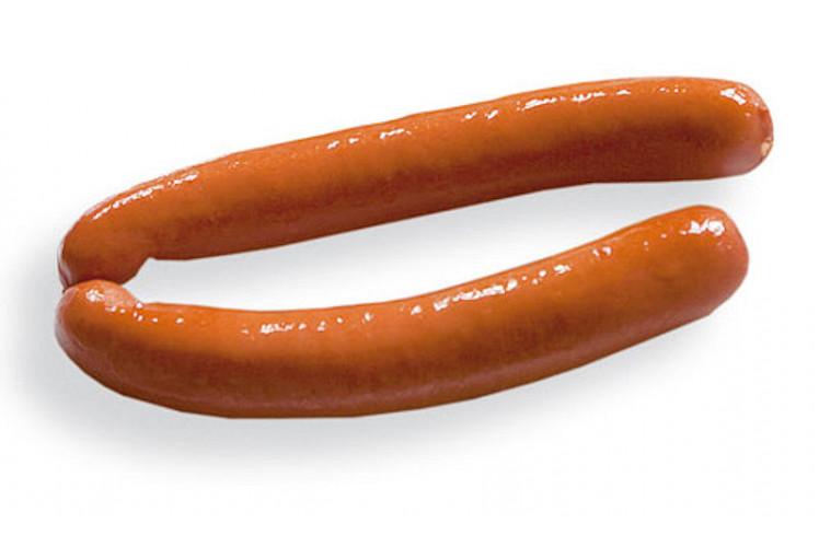 Frankfurterworst Bio