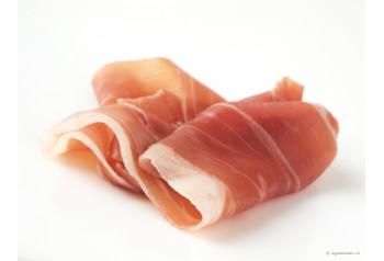 Rauwe ham  Bio